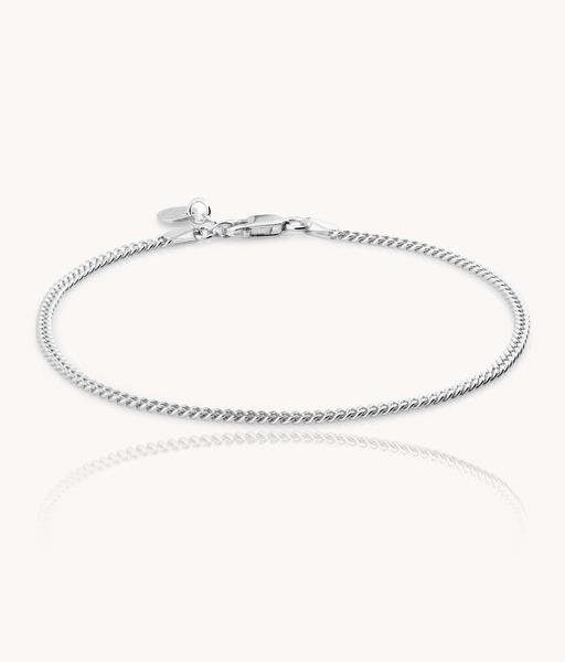 Connell Bracelet Slv Man