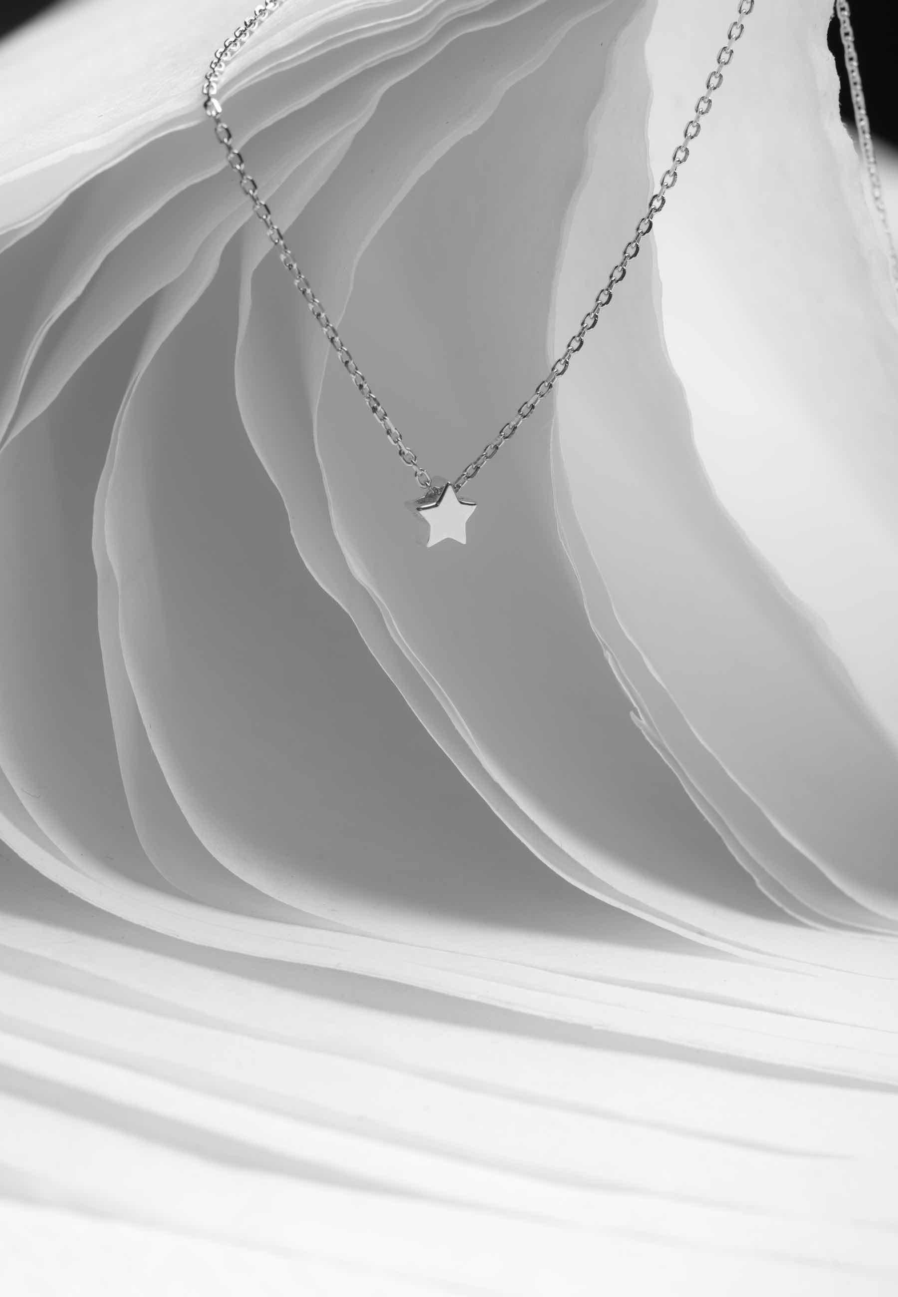 Collar star slv2 za